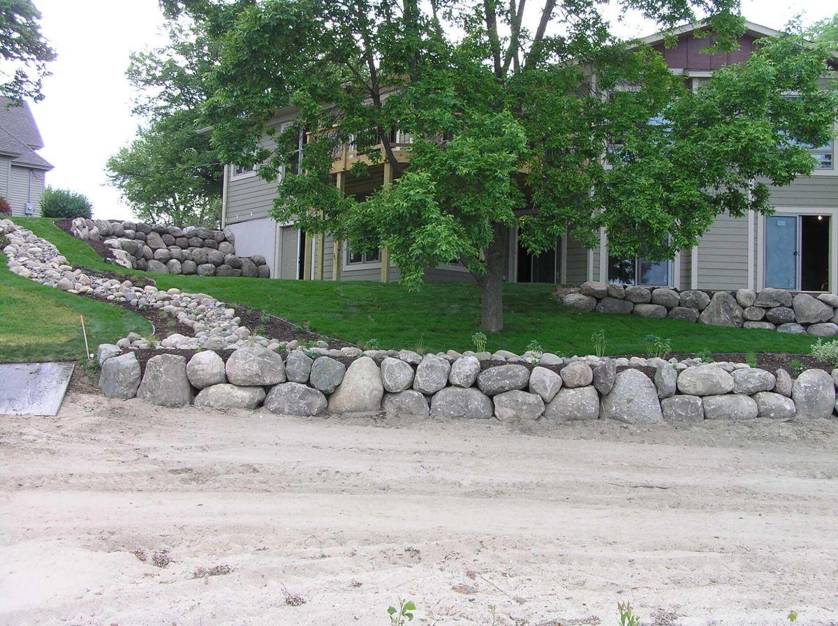 Landscape Work